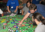 GenCon 07 - Starcraft: The Board Game